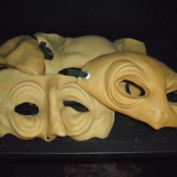 Richard III - the Masque