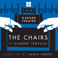Caprice was movement consultant on this production running May-June 10, 2013.