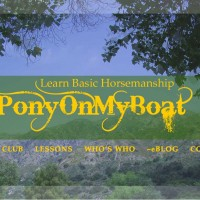 PonyOnMyBoat.com