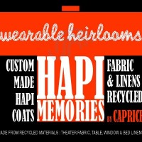 WEARABLE HEIRLOOMS