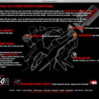 Dixon Sports Computing 2009 Home Page