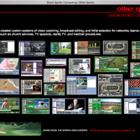 Dixon Sports Computing
