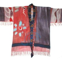 LAM's Lined PAREO