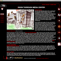 Dixon Sports Computing Horserace Benefits Page